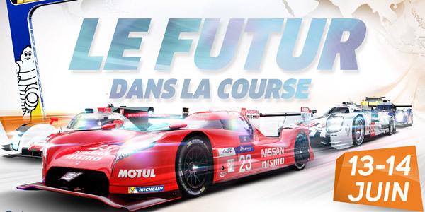 Les enjeux - 24 Heures du Mans 2015  Reportage.com