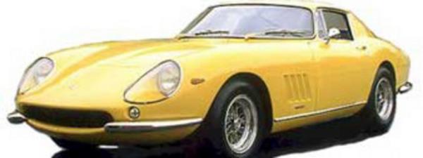 FERRARI 275 GTB et GTB/4 - Saga Ferrari   - Page 1.com