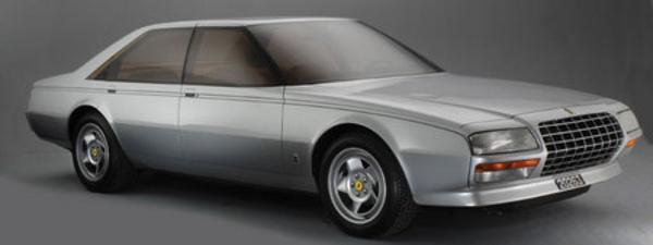 FERRARI Pinin - RM Auctions : Ferrari Leggenda e Passione   - Page 2.com