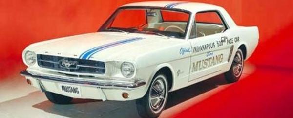 FORD MUSTANG première génération - Saga Ford Mustang   - Page 3.com