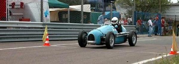 GORDINI F1 2,5 litres - Grand Prix de l'Age d'Or 2005   - Page 2.com