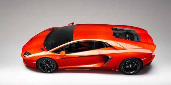 LAMBORGHINI Aventador - Saga Lamborghini  .com