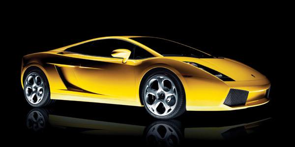 LAMBORGHINI Gallardo - Saga Lamborghini  .com