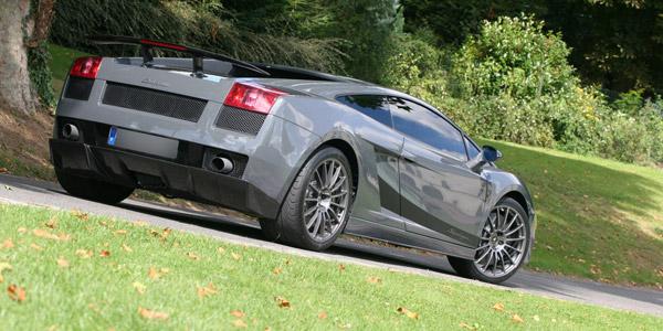 Acheter Une Lamborghini Gallardo Superleggera Guide D Achat