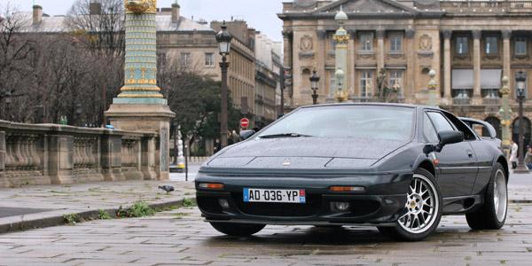Acheter une LOTUS Esprit V8 (1996-2003) - guide d'achat