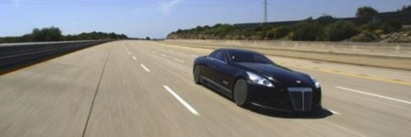 MAYBACH Exelero -  - Page 3.com