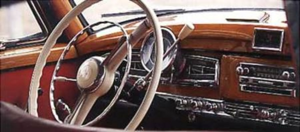 MERCEDES 300 D d'Ella Fitzgerald - La collection Rolf Meyer   - Page 1.com
