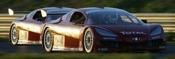 PEUGEOT Compétition et écologie - Peugeot RC Cup : du concept car à la piste  Reportage - Page 3.com
