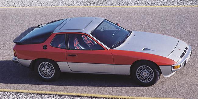 Acheter une PORSCHE 924 Turbo (1978 - 1983) - guide d'achat