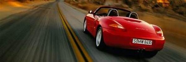 PORSCHE Boxster - Saga Porsche   - Page 3.com