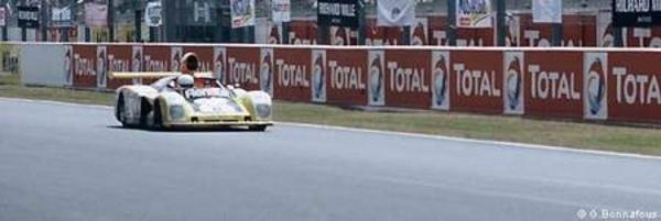 RENAULT Alpine A 443 - Le Mans Classic 2004   - Page 3.com