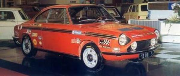 Simca coup s bertone 1000 et 1200 s page 3 - Simca 1000 coupe bertone occasion ...