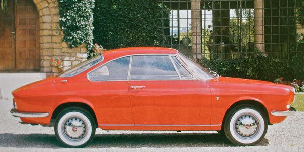 Achat voiture simca 1200 - Simca 1000 coupe bertone occasion ...