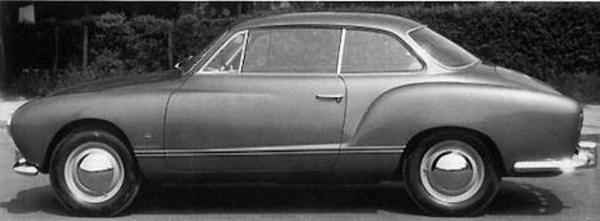 VOLKSWAGEN Karmann-Ghia - La Carrosserie Ghia   - Page 2.com