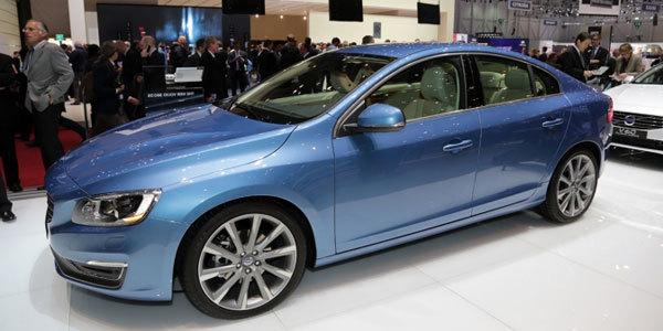 VOLVO S60 2013 - .com