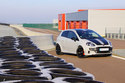 Essai ABARTH Punto SuperSport