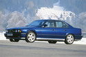 Guide d'achat BMW M5 E34 (1988-1996)