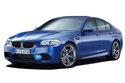 Concurrentes de la BMW M5 (F10) 4.4 V8 biturbo 560ch