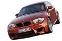 Concurrentes de la BMW SERIE 1 (E82 Coupé) M 340 ch