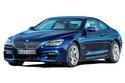 Concurrentes de la BMW SERIE 6 (F13 Coupé LCI) 650i 450 ch