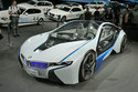 BMW Vision Efficient Dynamics