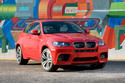 Guide d'achat BMW X6 M