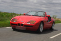 Guide d'achat BMW Z1