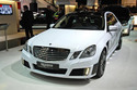 BRABUS High Performance 4WD Full Electri...