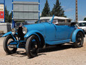 Grand Prix de l'Age d'Or 2007 : BUGATTI Type 40