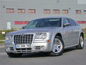 Essai CHRYSLER 300C Touring
