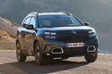 Essai CITROEN C5 Aircross 1.6 PureTech 180 ch Shine EAT8