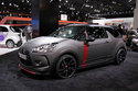 Salon de Francfort 2013 : CITROEN DS3 Cabrio Racing