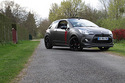 Essai CITROEN DS3 Cabrio Racing