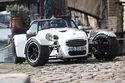 Guide d'achat DONKERVOORT D8 150