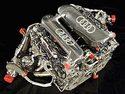 Le moteur V12 HDI de la Peugeot 908 - Un diesel aux 24 Heures du Mans  Technique - Page 1.com