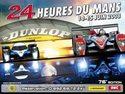 PEUGEOT 908 aux 24 Heures du Mans 2008 - .com