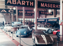 ABARTH Abarth : les origines du mythe