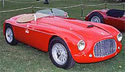 FERRARI 166 MM Touring