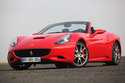Guide d'achat FERRARI California