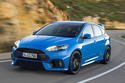 Essai FORD Focus RS