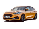 FORD FOCUS (IV) ST 2.3 EcoBoost Turbo 280 ch