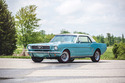 Comment acheter une FORD MUSTANG I 4.7l V8 289 ci (1964 - 1973)