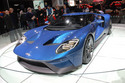 FORD USA GT V6 Ecoboost