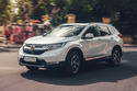 Essai HONDA CR-V Hybrid Exclusive 4WD