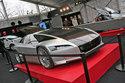 ITAL DESIGN Quaranta - 24ème Festival Automobile International.com