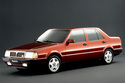 Guide d'achat LANCIA Thema 8.32 (1986 - 1992)
