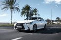 Essai LEXUS GS 450h Executive