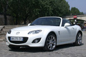 MAZDA MX-5 20th Anniversary (NC)