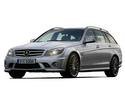MERCEDES CLASSE C (Break S204) 63 AMG