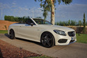 MERCEDES AMG C43 4matic